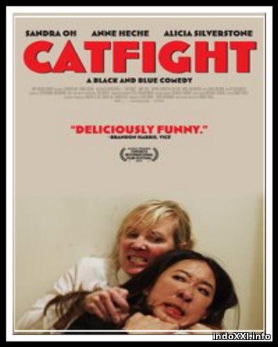 Catfight (2017)