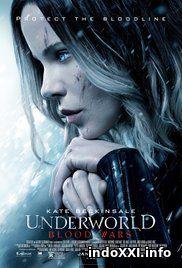 Underworld 5 : Blood Wars (2017)