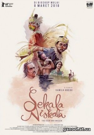 Sekala Niskala (2018)