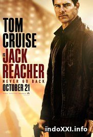 Jack Reacher 2 : Never Go Back (2016)